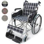 ケアテックジャパン車椅子エブリィ