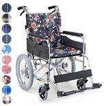 【マキテック】スタンダードモジュール介助式車椅子 SMK30