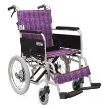 介助用(標準型)車椅子のイメージ