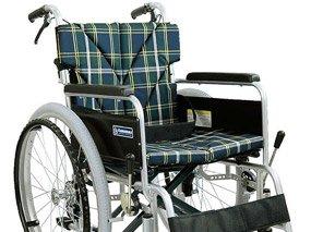 3~5万円未満の車椅子イメージ
