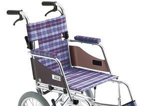 5万円以上の車椅子イメージ