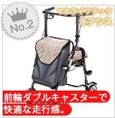 第二位_【マキテック】歩行補助車 オアシス