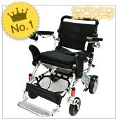 ケアテックジャパン 電動車椅子スマートムーブ