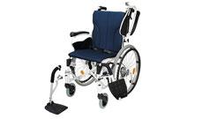 介護ベッドにおすすめの車椅子