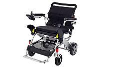 電動車椅子のイメージ