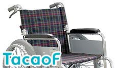 幸和製作所の車椅子イメージ