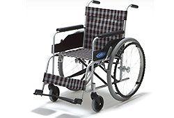 車椅子の開発イメージ