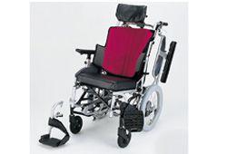 車椅子_座王の介助型NAH-F5のイメージ
