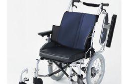 車椅子座王のイメージ