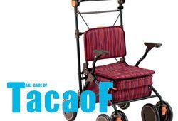 TacaoFのシルバーカー