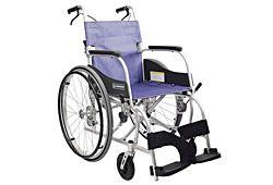 自走式車いすのイメージ