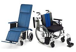 高級車椅子