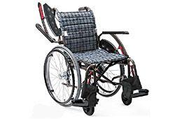 カワムラサイクルの高級車椅子