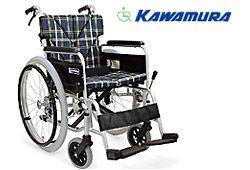 カワムラサイクルの車いすのイメージ