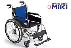 MiKiの車イスのイメージ