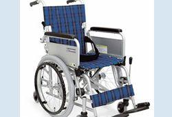 6輪車椅子こまわりくんKAK18-40