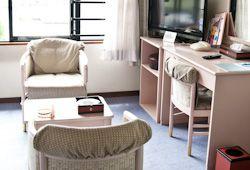 室内のイメージ