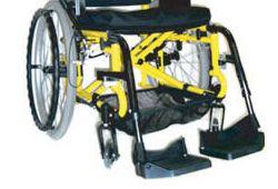 便利な車椅子のイメージ