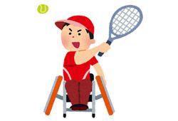 スポーツ車椅子の画像1