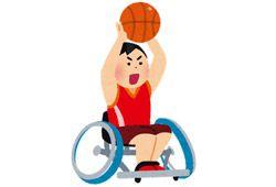 スポーツ車椅子の画像2