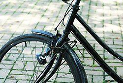 カワムラサイクルの車椅子イメージ1