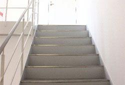 階段(段差)のイメージ