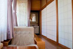 日本の部屋のイメージ