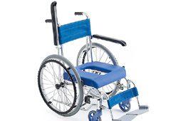 自走式入浴用車椅子
