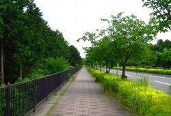 斜路のイメージ