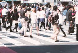 公共の場のイメージ