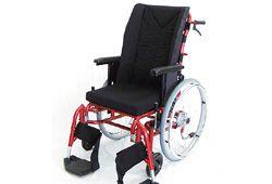 特別な車椅子のイメージ