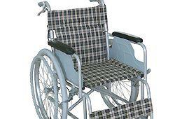 自走式車椅子のイメージ