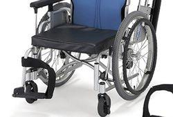 低床車椅子のイメージ
