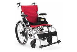 カワムラサイクルの軽量車椅子