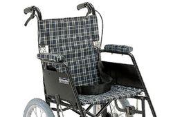 カワムラサイクル軽量車椅子のイメージ