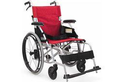 3万程度のの軽量車椅子のイメージ
