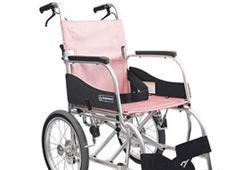 軽量車椅子のイメージ2