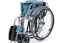 軽量車椅子のイメージ