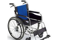 自走介助車椅子