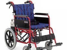 カワムラサイクル・電動車椅子