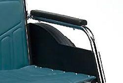 車椅子のフレーム素材