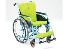 松永製作所の車椅子