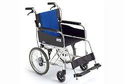 介助式車椅子BAL-2