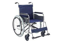 エアタイヤの車椅子のイメージ