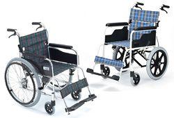 自走式・介助式の車椅子