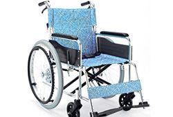 マキライフテックの車椅子