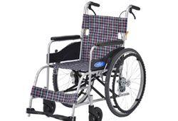日進医療器の車椅子イメージ2