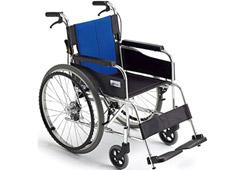 MiKiの車椅子