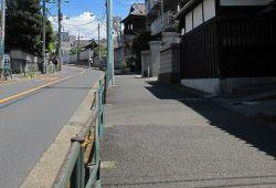 坂道のイメージ
