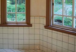 広いトイレのイメージ